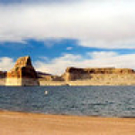 "Lake Powell • <a style=""font-size:0.8em;"" href=""http://www.flickr.com/photos/56388541@N06/12441907685/"" target=""_blank"">View on Flickr</a>"