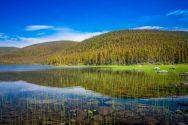 Canada, Le Québec et ses parcs naturels